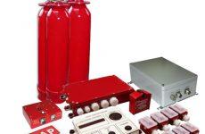 Автоматические системы пожаротушения (АПС)
