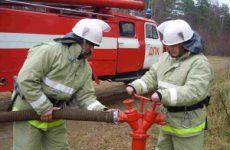 Разработка противопожарных мероприятий