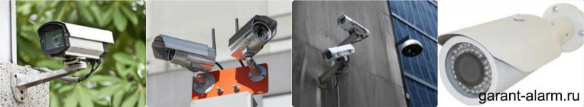 Самостоятельный монтаж системы видеонаблюдения в частном доме
