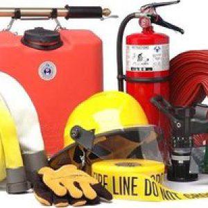 Монтаж противопожарных систем, установка пожарной системы