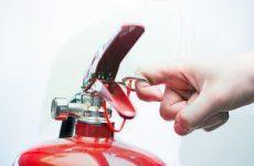 Способы пожаротушения